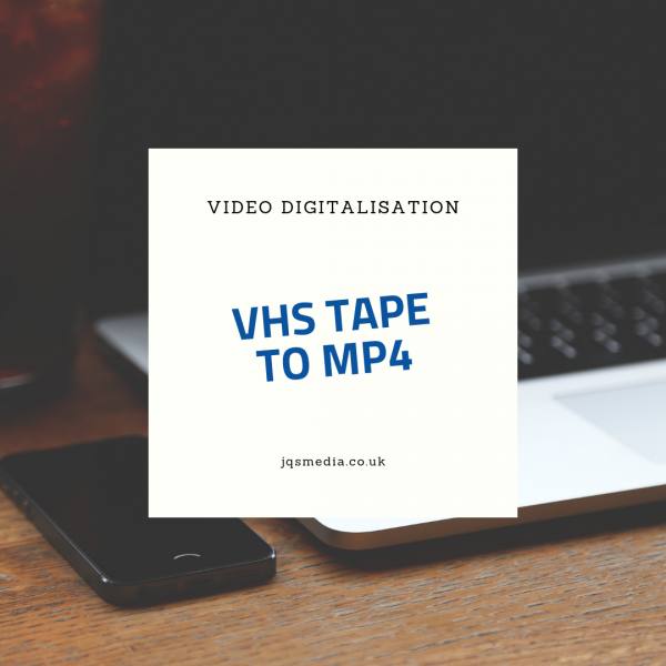 vhs to mp4